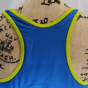 Nike Tops - NIKE , Womans Athletic Sports Bra, Crop Tank